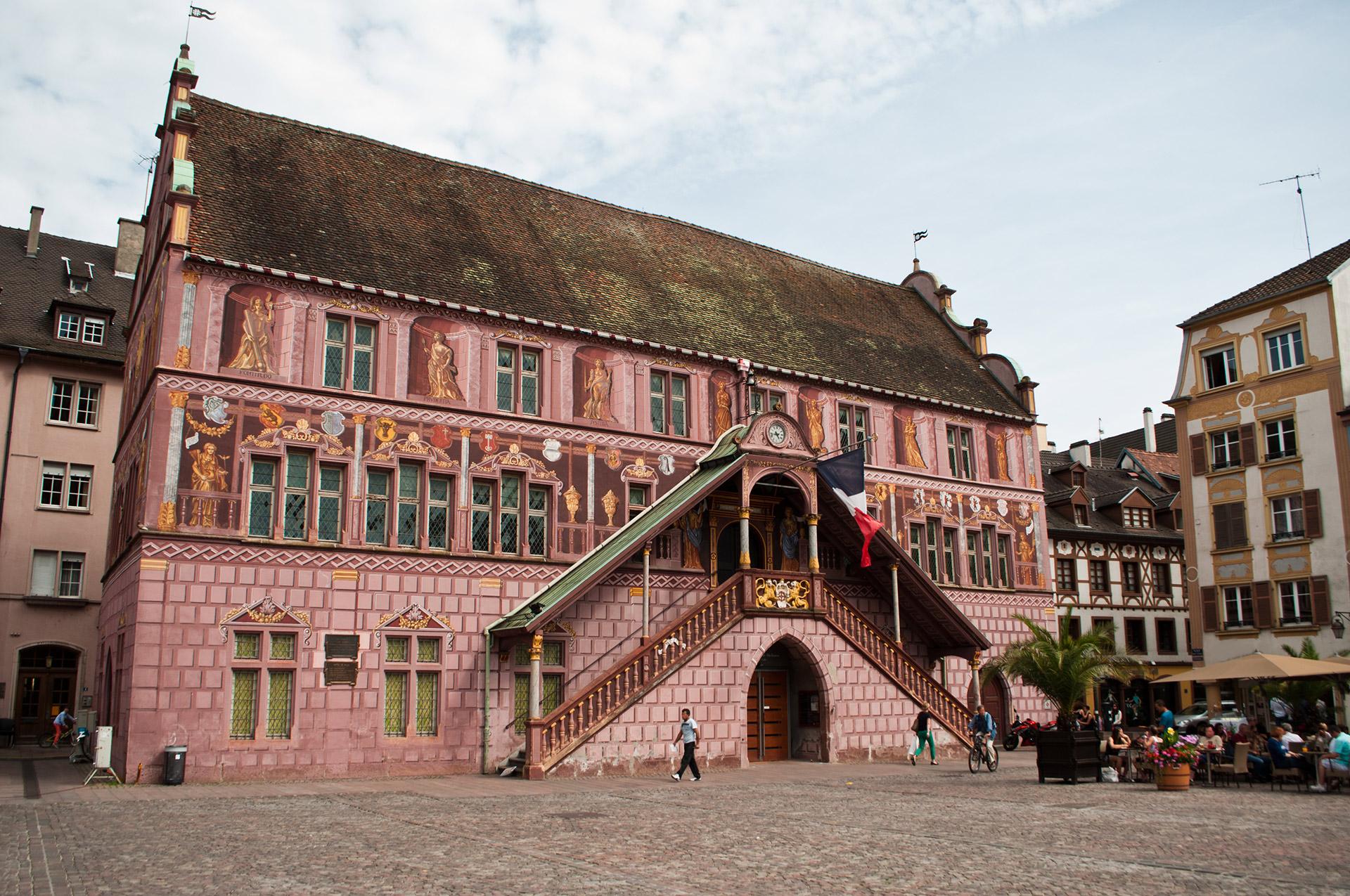 Mulhouse Frankreich mulhouse frankreich unterkünfte ausflugsziele und tipps für