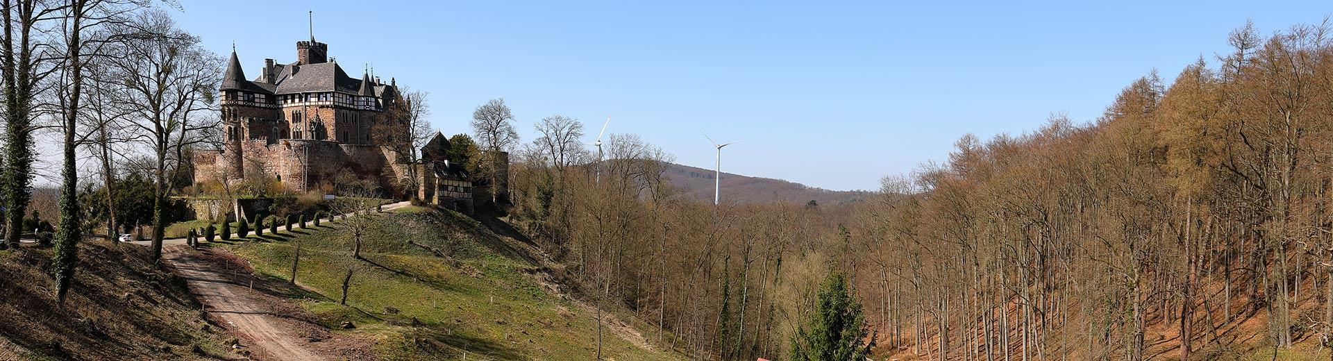 Ausflugsziele Nordhessen