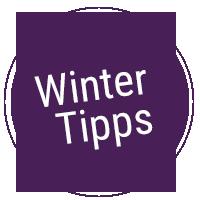 Winter Tipps
