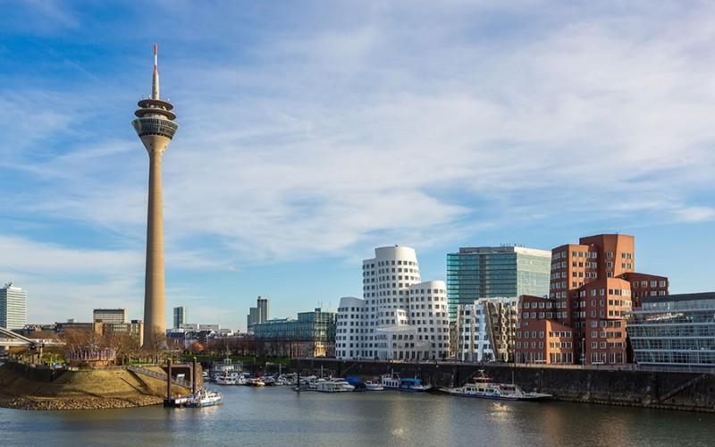 Hat auch abseits der längsten Theke der Welt viel zu bieten: Düsseldorf