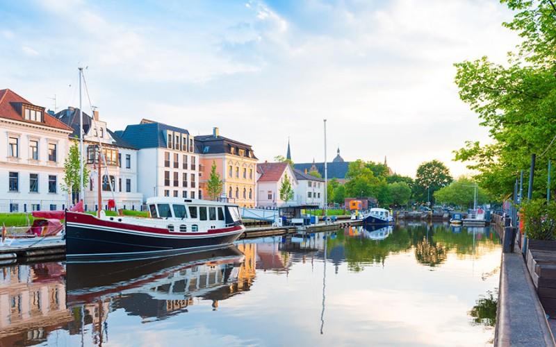 Oldenburg - Stadt zwischen Tradition und Moderne