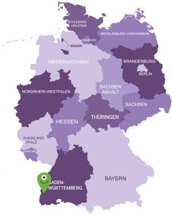 Europapark Deutschland Karte.Meine Ferienregion Unterkunfte Ausflugsziele Und Tipps Fur