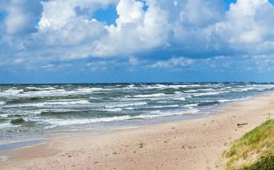 Ferienregion Ostsee