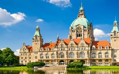 Ferienregion Hannover